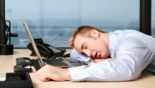 10 สัญญาณร้าย โรคอ่อนเพลียเรื้อรัง