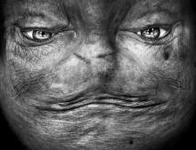 Alienation ภาพถ่ายแนวใหม่ ที่ทำให้เราได้รู้ว่าแท้จริงแล้ว มนุษย์ก็เป็นเอเลี่ยน!!
