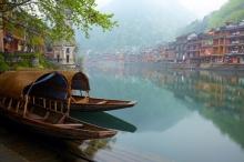 9 อันดับ เมืองริมน้ำ สวยติดอันดับโลก