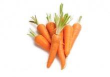 แครอท อร่อย ดี มีประโยชน์