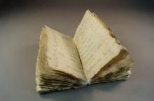 เปิด สมุดบันทึก นักสำรวจชาวอังกฤษ หลังถูกแช่แข็งขั้วโลกใต้นับ 100ปี