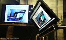 EYECAN+ จาก Samsung ช่วยผู้พิการควบคุมเม้าส์ด้วยตา