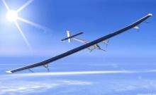รู้ยัง!! เครื่องบินพลังงานแสงอาทิตย์ลำแรกของโลก!! เตรียมบินสร้างสถิติ