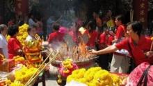 8 เรื่องดีๆที่ควรทำในวันตรุษจีน