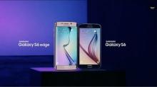 Samsung Galaxy S6 ร่างโคลน iPhone 6 ?