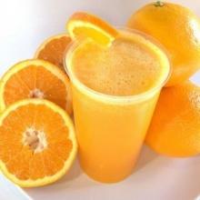 จริงไม๊ ? กินน้ำส้ม  ดีกว่าส้ม!!