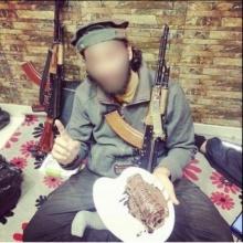 เปิดครัว ISIS นักรบอำมหิต กินอย่างหรู!!