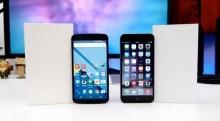 ลือ!! แอปเปิล ให้นำมือถือแอนดรอยด์รุ่นเก่า มาแลก iPhone!!