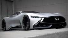รถต้นแบบจากมหากาพย์เกมส์แข่งรถ Gran Turmiso สู่ชีวิตจริง