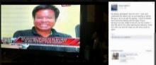 ขอโทษแล้ว 'หนุ่ม'ไทย  ดูถูก 'คนฟิลิปปินส์'  ดราม่า เหยียดเชื้อชาติ