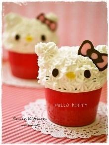 """น้ำลายไหล!! 10 เมนูจานเด็ดสุดน่ารักจาก """"Hello Kitty"""""""