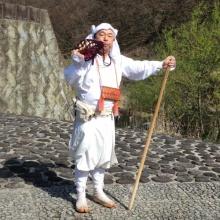เชื่อหรือไม่? ปัจจุบัน ญี่ปุ่น ยังมี ฤษี เหลือ อยู่!