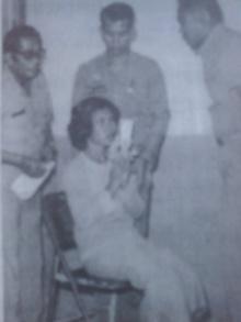 นางกิ่งแก้ว นักโทษประหารหญิงคนที่ 2 ของไทย แต่เธอไม่ยอมตาย!!!!