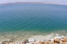 นี่คือ ความน่าทึ่งของ ทะเลสาบที่เค็มที่สุดในโลก
