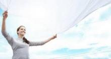 """6 ข้อห้าม สำหรับการ """"ซักผ้าปูที่นอน"""" ที่คุณอาจไม่เคยรู้"""