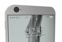 เผยโฉม iPhone 8 สุดล้ำ ด้วยหน้าจอ 2 ด้าน