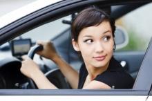 ทริคขับรถถอยหลัง แบบไม่ต้องกลัวอุบัติเหตุ