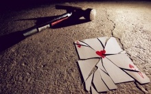 วันนึงที่เธอเลิกกัน ได้โปรดอย่าทิ้งฉันไว้กลางทาง...