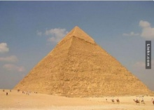 คลายปริศนาหลายพันปี นี่คือวิธีที่คนอียิปต์ใช้สร้างพีระมิด!