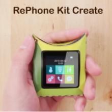 Rephone โทรศัพท์เครื่องแรกของโลกที่ให้คุณสร้างและออกแบบเองได้ตามใจชอบ