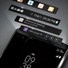 LG V10 แอนดรอยด์โฟนรุ่นล่าสุดจากแอลจี ที่เปี่ยมไปด้วยนวัตกรรมสุดล้ำ