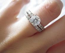 ดวงดีได้ ถ้าใส่แหวนถูกนิ้ว.....