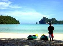 ไปเที่ยวทะเล ควรทำผมทรงไหน