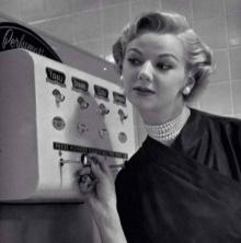 10 ตู้กดในยุค 1960 ที่คุณไม่เคยเห็นมาก่อน