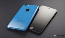 iPhone 6c บอดี้โลหะอาจจะเปิดตัว มกราคม นี้