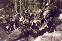 """""""กองพันทหารผี"""" ตำนานทหารไทย ในสงครามเวียดนาม!!"""