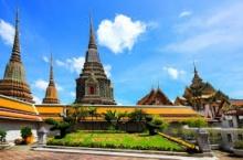 มาดู สถานที่ท่องเที่ยว ติดอันดับโลก ที่ไหนของไทยติดบ้าง?