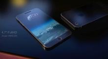 ชมคอนเซป iPhone 7 ใหม่มาพร้อมพอร์ต USB-C