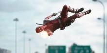 ชมเทรลเลอร์ใหม่ของ Deadpool หนึ่งในบุรุษชุดแดงวันคริสมาสต์