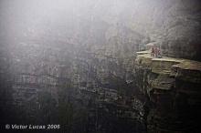 เส้นทางนักปั่นสุดเสียว Cliffs of Moher ปั่นริมหน้าผา ประเทศไอร์แลนด์