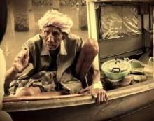 ข้อคิดดีๆ จากปู่เย็นคนมีมือมีเท้า หากินไม่ได้ก็อายหอย