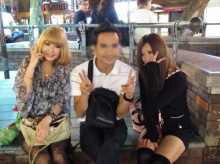 5 เหตุผล ที่สาวฝรั่งและญี่ปุ่น ไม่ค่อยแต่งงานกับหนุ่มไทย