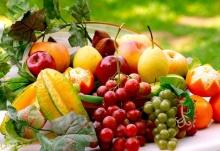 ประโยชน์ของผลไม้ที่หากิน ได้ง่ายตามท้องตลาด !