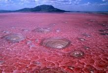 ดินแดนมรณะ!! เผย 10 ทะเลสาบ ที่อันตราย ถึงขั้นคร่าคุณได้ในพริบตา ถ้าเผลอเหยียบเข้าไป!!