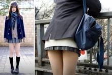 """อวสานกระโปรงพลิ้ว โรงเรียนญี่ปุ่นเริ่มพิจารณาให้นักเรียนหญิงใส่ """"กางเกงขายาว"""""""