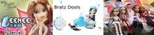 ตุ๊กตาสาวเปรี้ยว แบรตซ์ (Bratz Dolls)