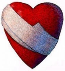 หัวใจขาดเลือด สาเหตุการตายอันดับต้น ๆ ของทั่วโลก
