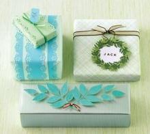 กระดาษห่อของขวัญทายใจ*_*