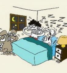 นอนกรน เสี่ยงต่อโรคหัวใจล้มเหลว