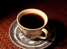 กาแฟทำให้อกผู้หญิงหด หากดื่มมากเกิน