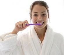 ยาสีฟันทำให้เกิดสิวได้!!!