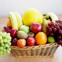 มากินผักผลไม้สีรุ้งกันเถอะ!!