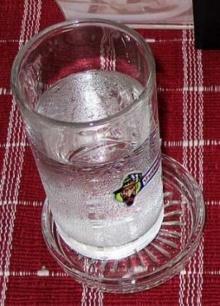 น้ำ VS น้ำอัดลม