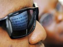 ผู้ที่ตาพิการได้เฮอนาคตอาจได้ใช้มือถือใช้อักษรเบรลล์