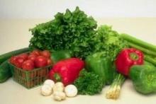 การปรุงอาหารผักให้ได้คุณค่า