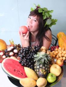 การกินอาหารเพื่อสุขภาพที่ดี